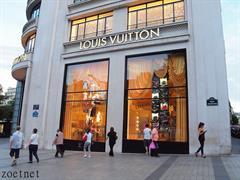 ルイ・ヴィトン、PSYの韓国事務所に80億投資 韓流パワーでアジア売上挽回目指す